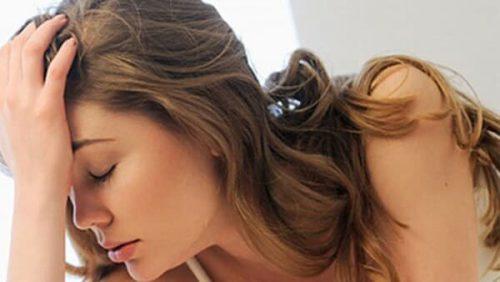 Bị ngứa da vào ban đêm do thay đổi nội tiết tố
