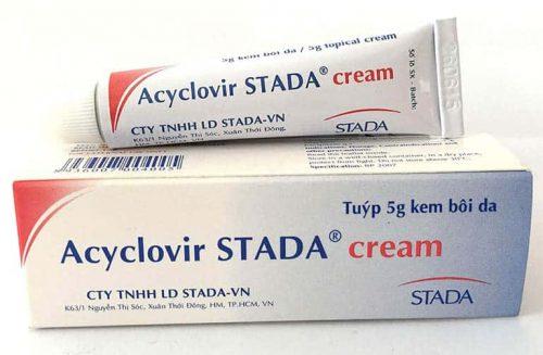 Nên dùng thuốc theo sự khuyến cáo của thầy thuốc chuyên khoa